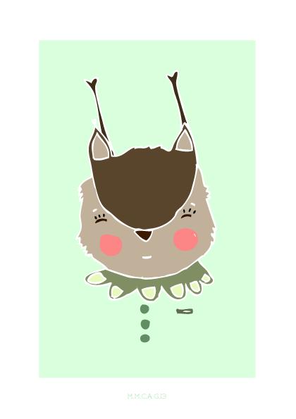 deerA5print-03