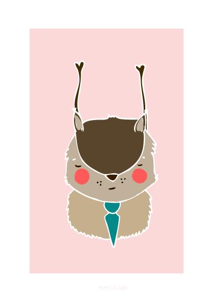 deerA5print-04