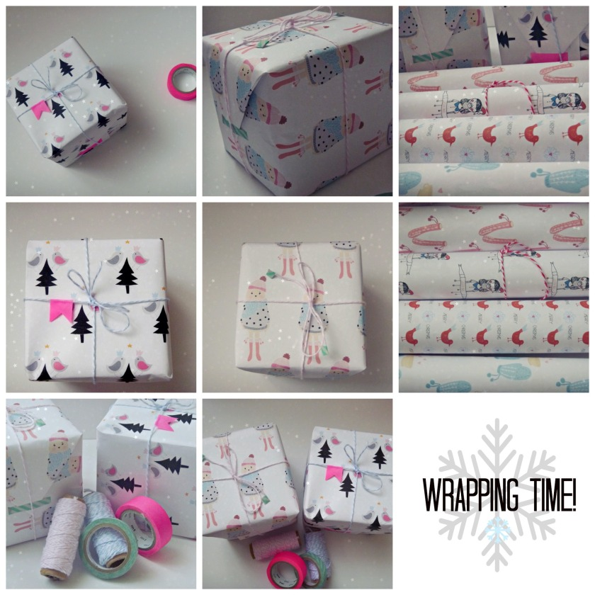 wrappingtime